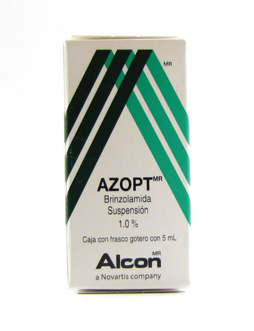 Azopt Eye Drop – 1% (5 ml) Eye Drop