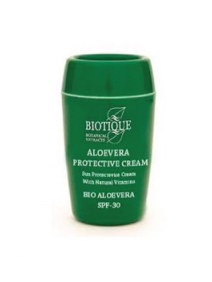 Aloevera Protective Cream SPF – 100 ml