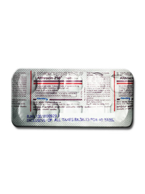 Althrocin – 250mg