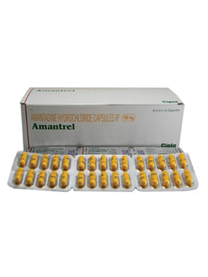Amantrel – 100mg