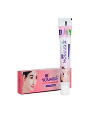 BAJAJ NOMARKS CREAM 25GM