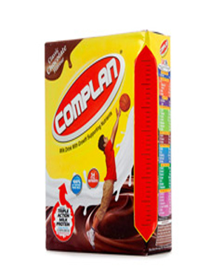 COMPLAN CLASSIC CHOCOLATE FLAVOUR REFILL 200GM