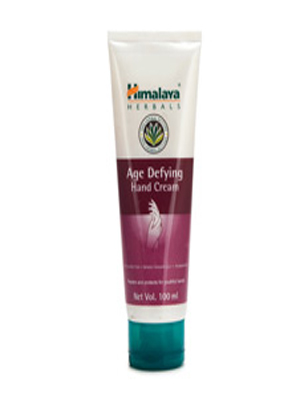 HIMALAYA AGE DEFYING HAND CREAM 100ML