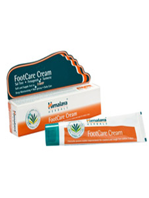 HIMALAYA FOOT CARE CREAM 50G