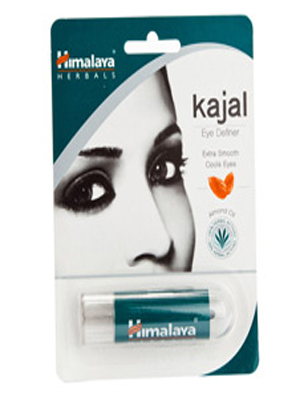 HIMALAYA KAJAL EYE DEFINER (EXTRA SMOOTH COOL EYES) 2.7G