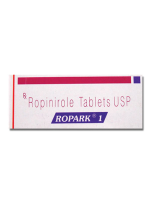 Ropark – 1 mg
