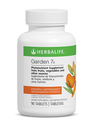 Garden 7® Phytonutrient Supplement
