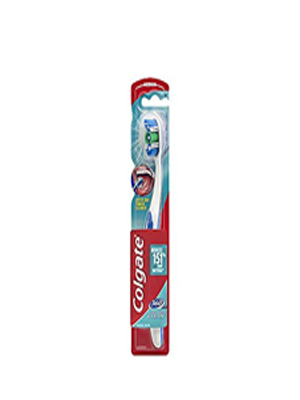 COLGATE 360 BASE MEDIUM TOOTH BRUSH