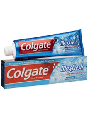 COLGATE ACTIVE SALT NEEM TOOTH PASTE 100GM