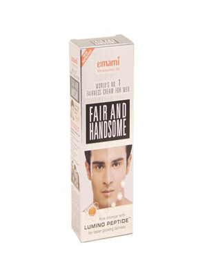 Emami Fair and Handsome, 60 gm Tube