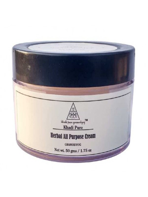 Khadi Face Care - All Purpose Cream 50g