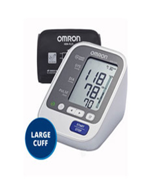 OMRON B.P MONITOR UPPER ARM TYPE (HEM-7130-LAP)