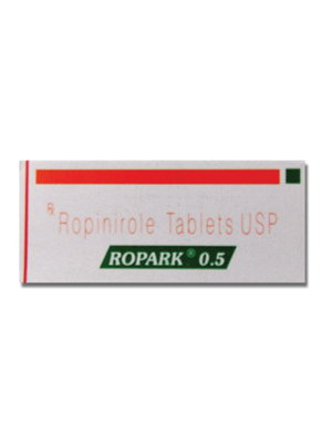 Ropark – 0.5 mg