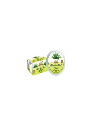 Sri Sri Ayurveda Herbal Skin Cream - Aloe Vera Vit-E